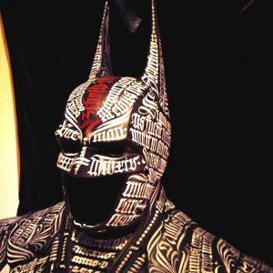 Batman Maya