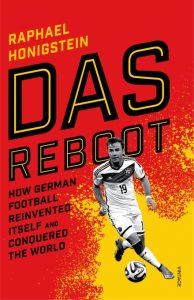 Libro Das Reboot