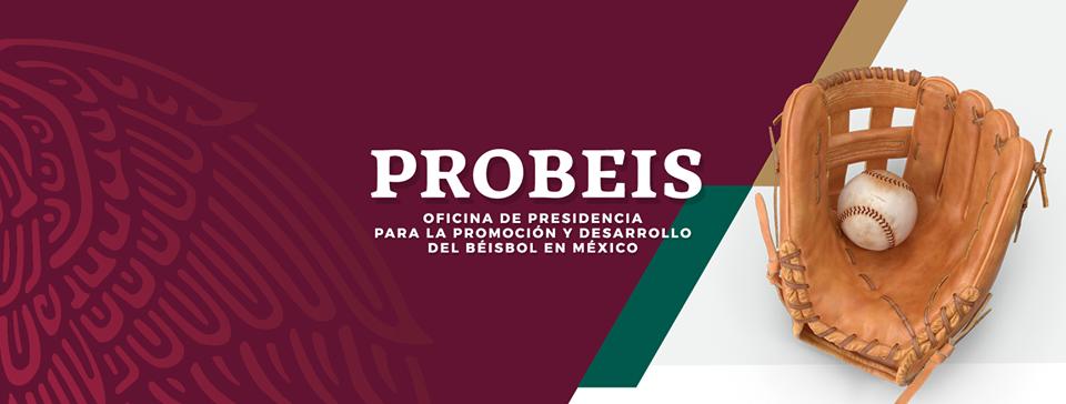 Promoción y Desarrollo del Béisbol en México