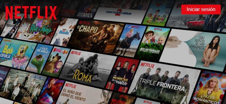 Academia Netflix