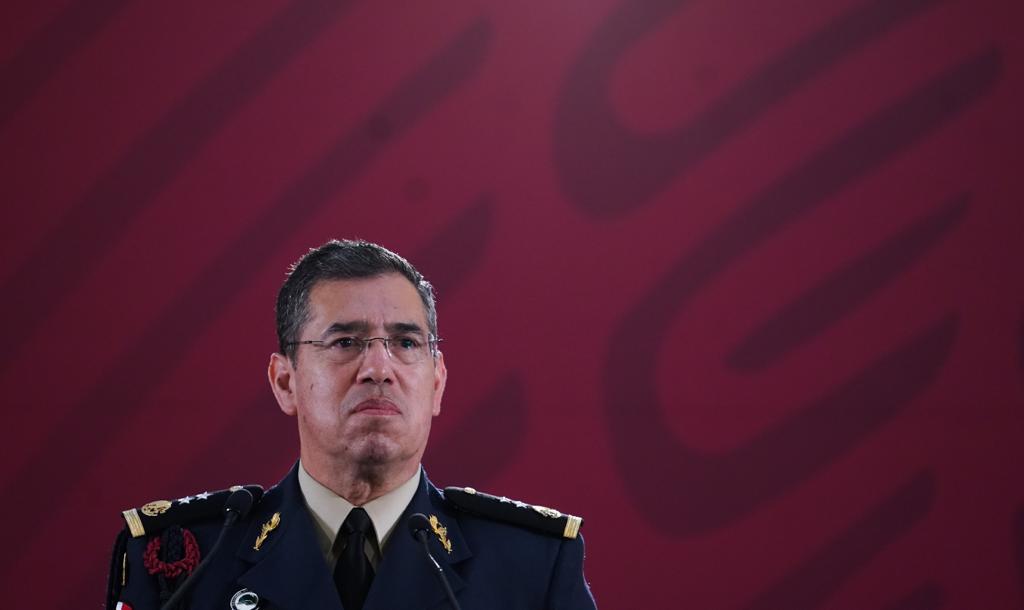 Guardia Nacional Titular