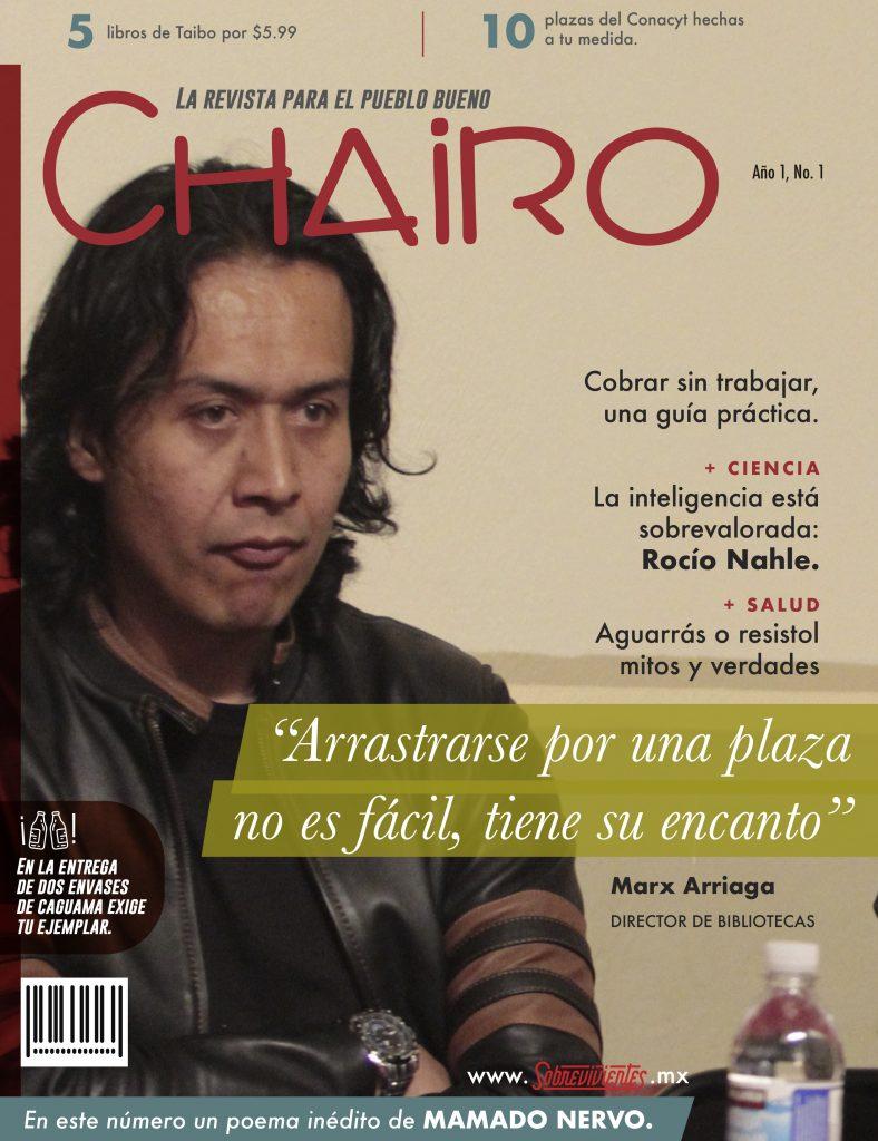 Revista Chairo