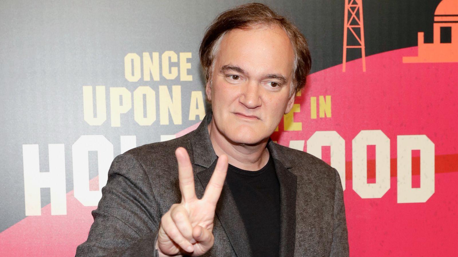 Cannes Quentin Tarantino
