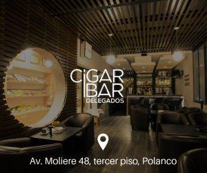 Cigar Bar Delegados