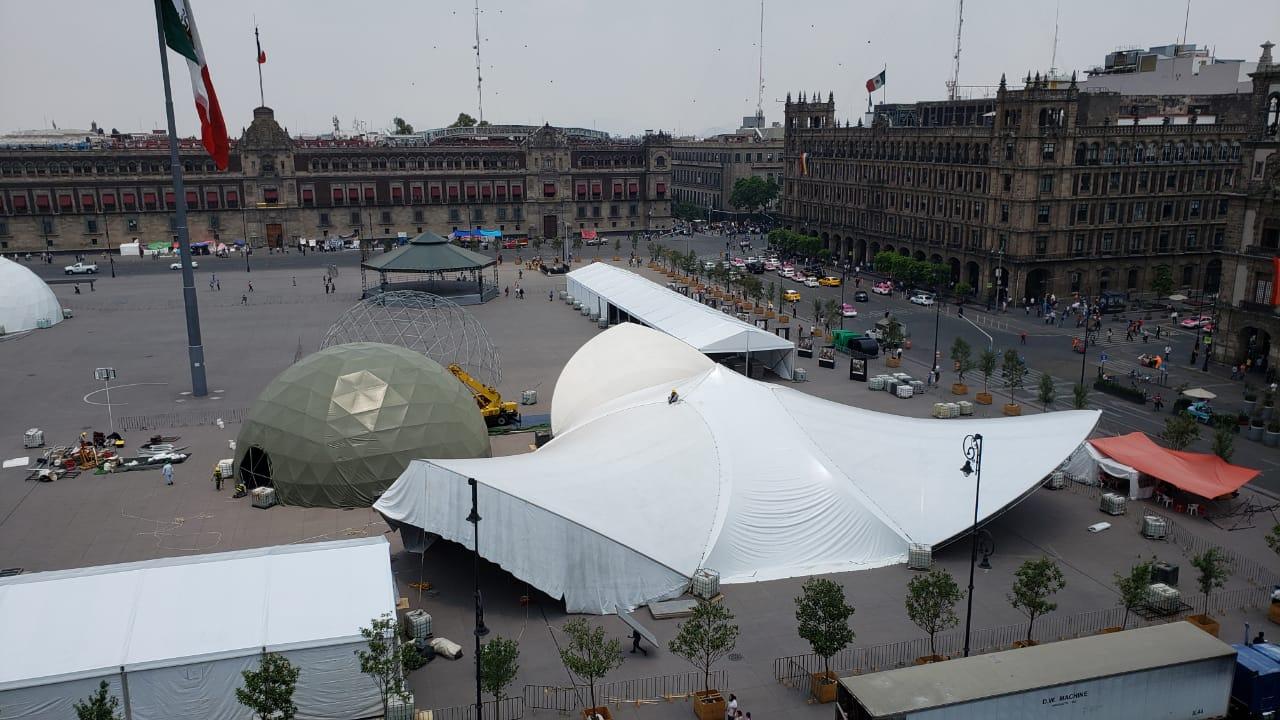 Coffee Fest México