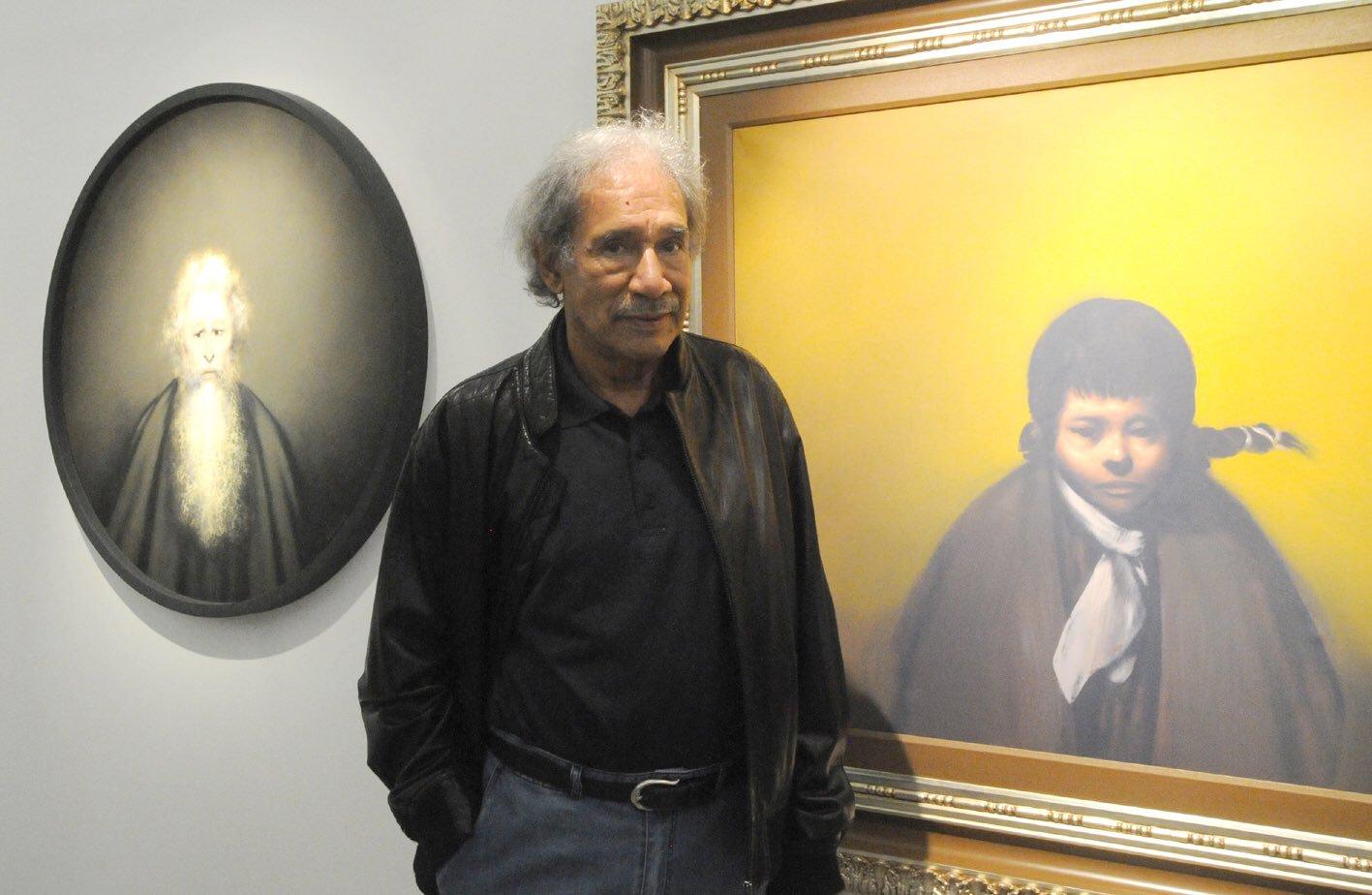 Rafael Coronel Arroyo