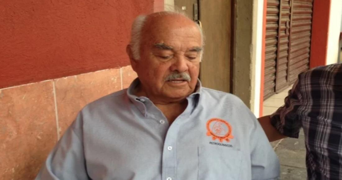 Gilberto Muñoz