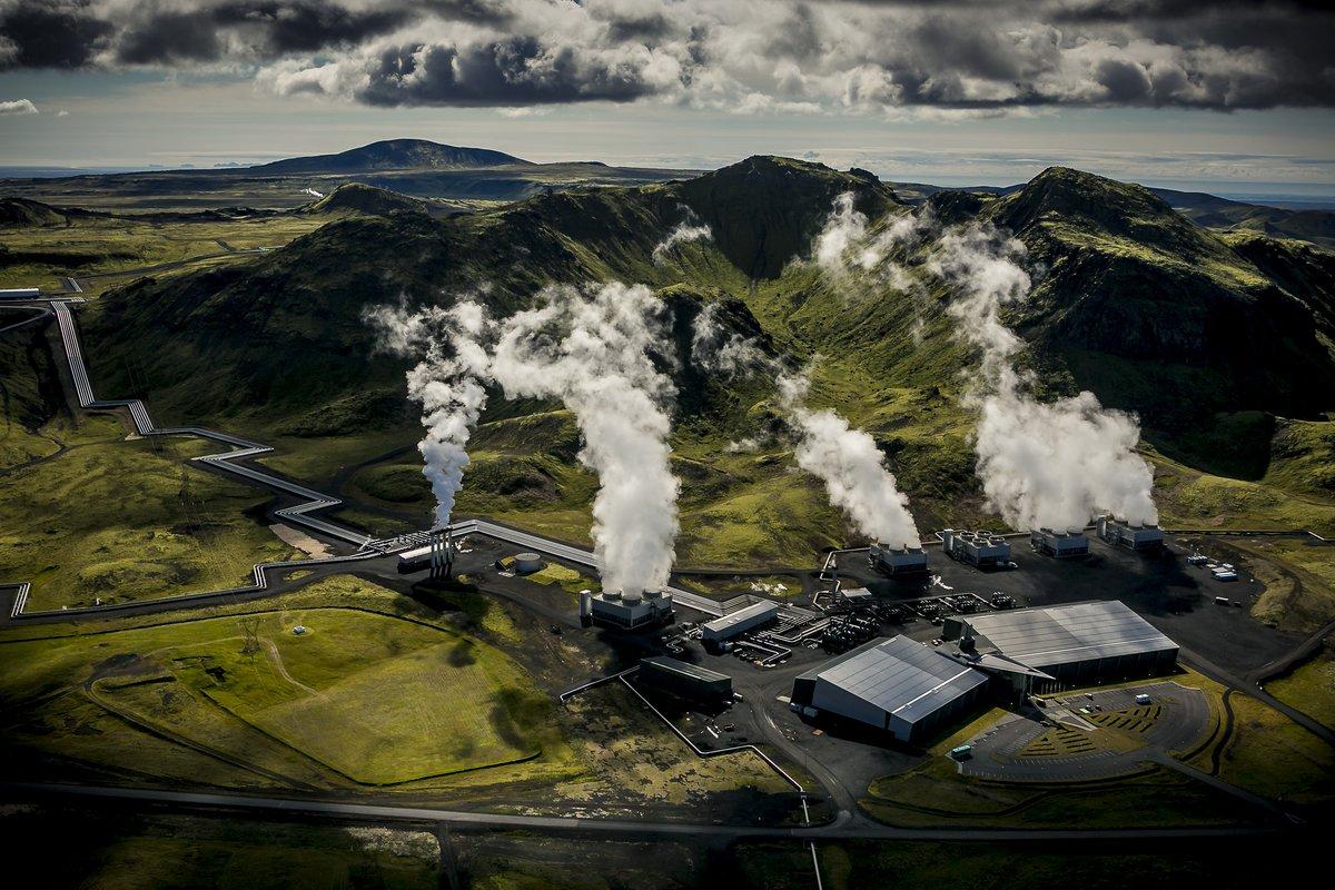 Islandia CO2