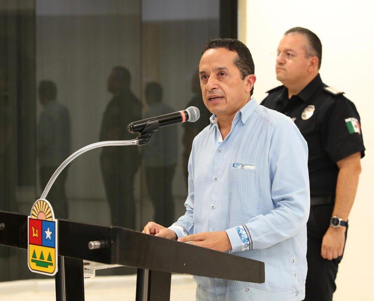 Quintana Roo Mando Único