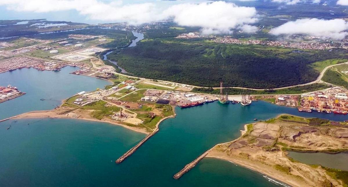 Refineria Dos Bocas