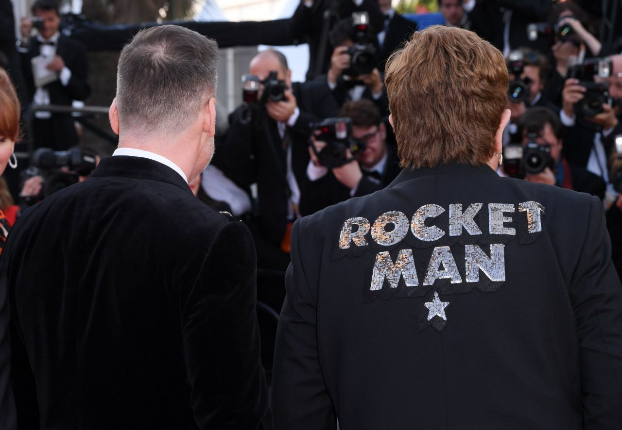 Rocketman Cannes
