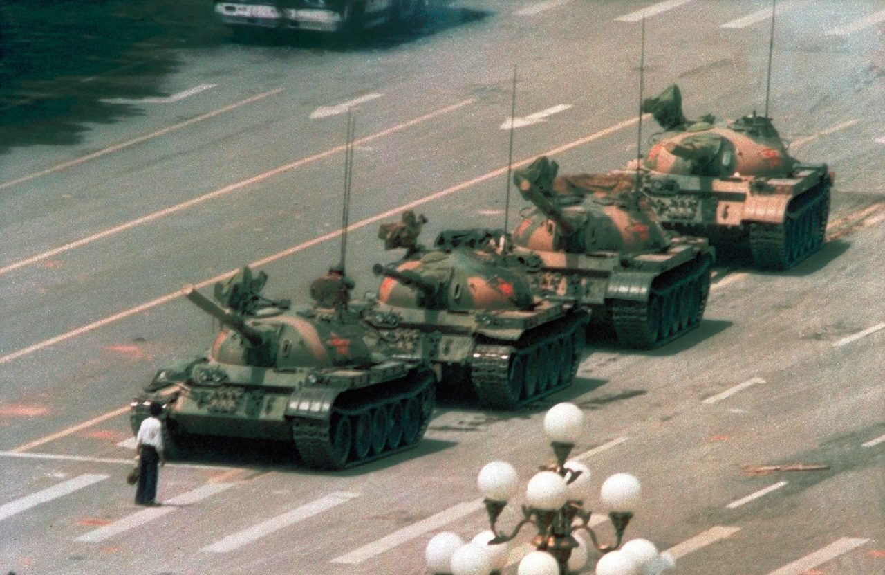 Tiananmen 30