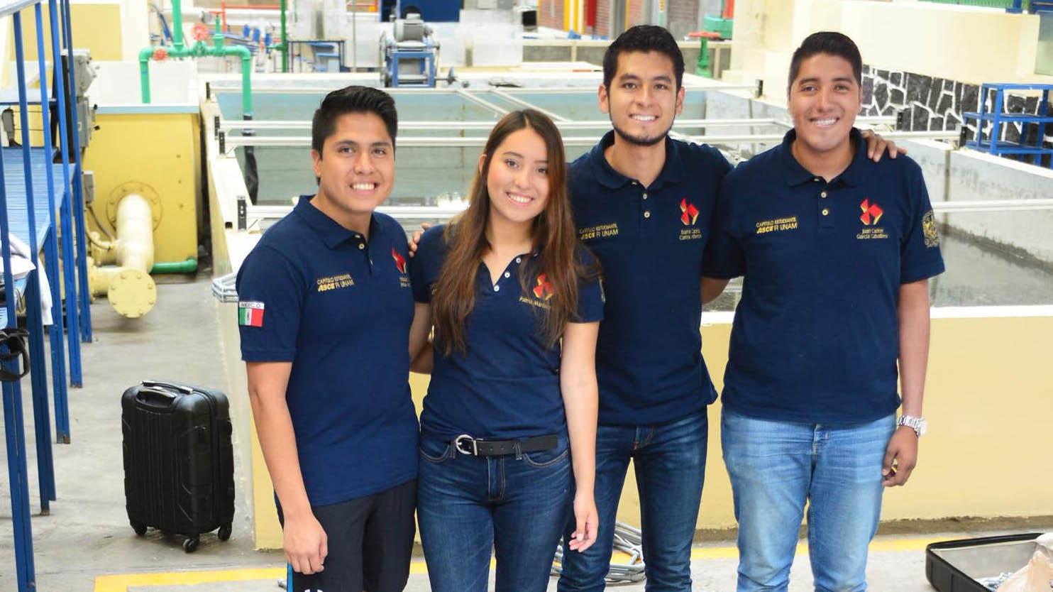 Ingenieros UNAM