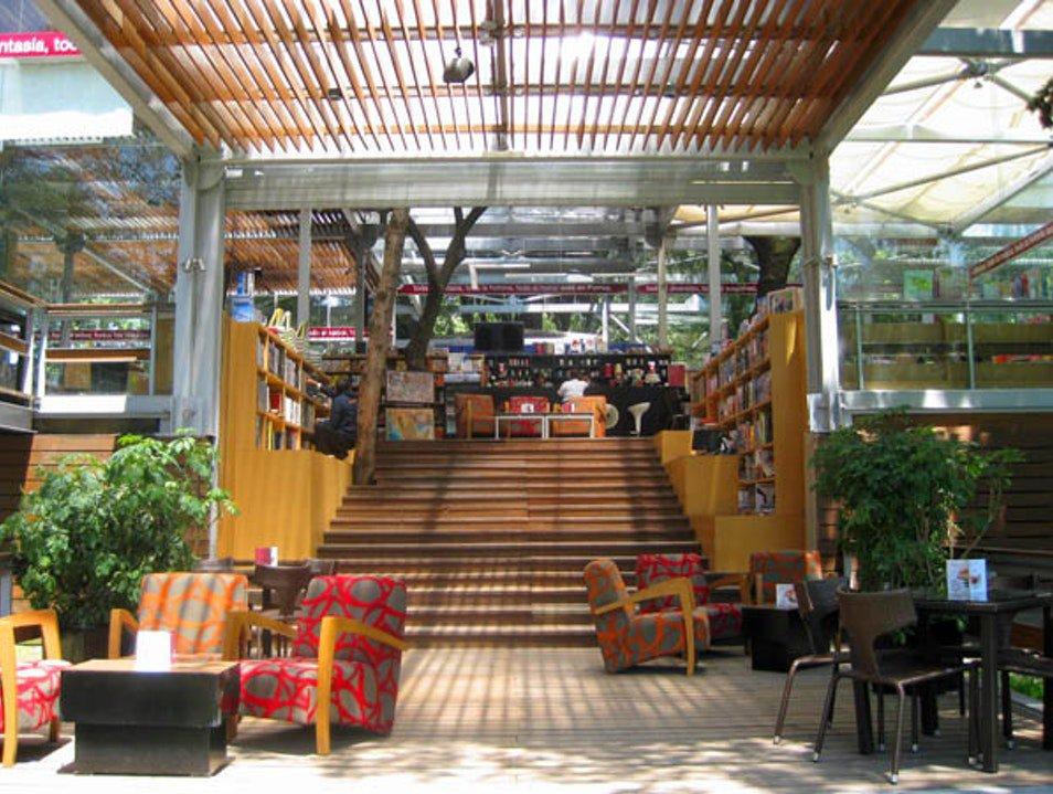 Porrúa Chapultepec