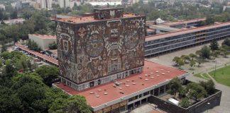 Egresados UNAM Becas