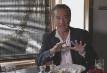 Un trago con JIZ: René Casados