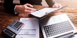 Condonación de impuestos