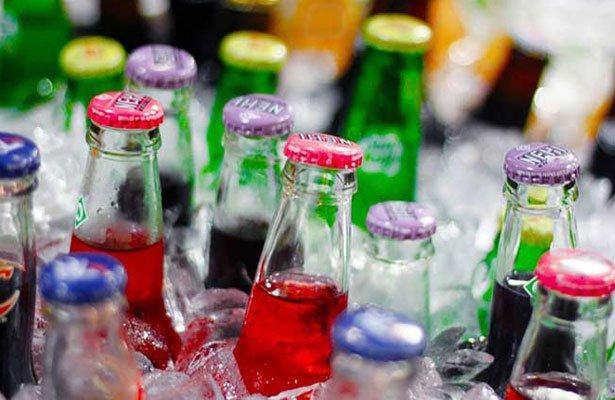 Impuesto refrescos