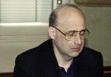 Jean Claude Romand