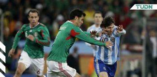 Márquez Messi