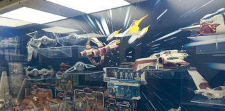 Museo Star Wars