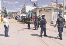 Tuxtepec y el horror