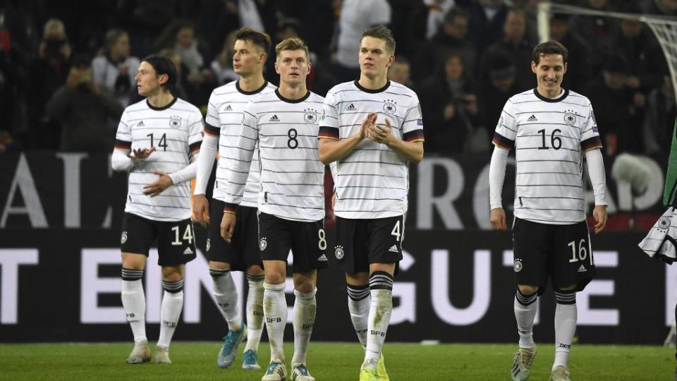 Alemania Qatar
