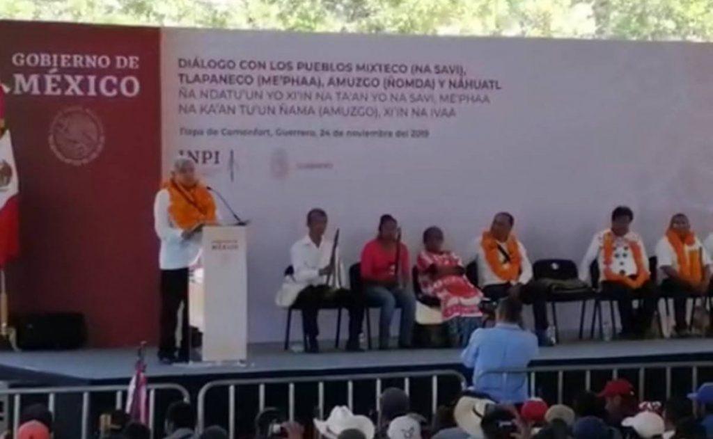 Peje Ayotzinapa