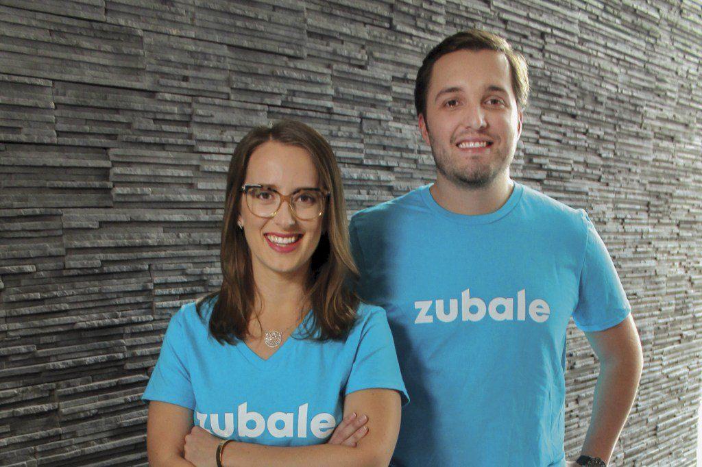 Zubale