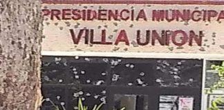 La batalla de Villa Unión