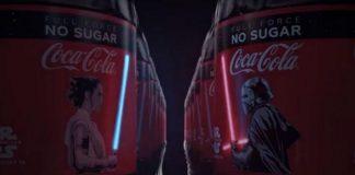Star Wars Coca Cola