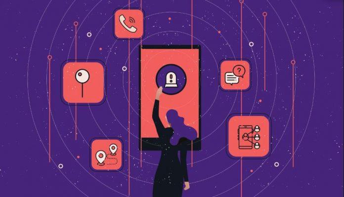 13 apps para que las mujeres se cuiden