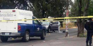 La violencia homicida en Guanajuato