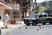 Sobre los datos de homicidios