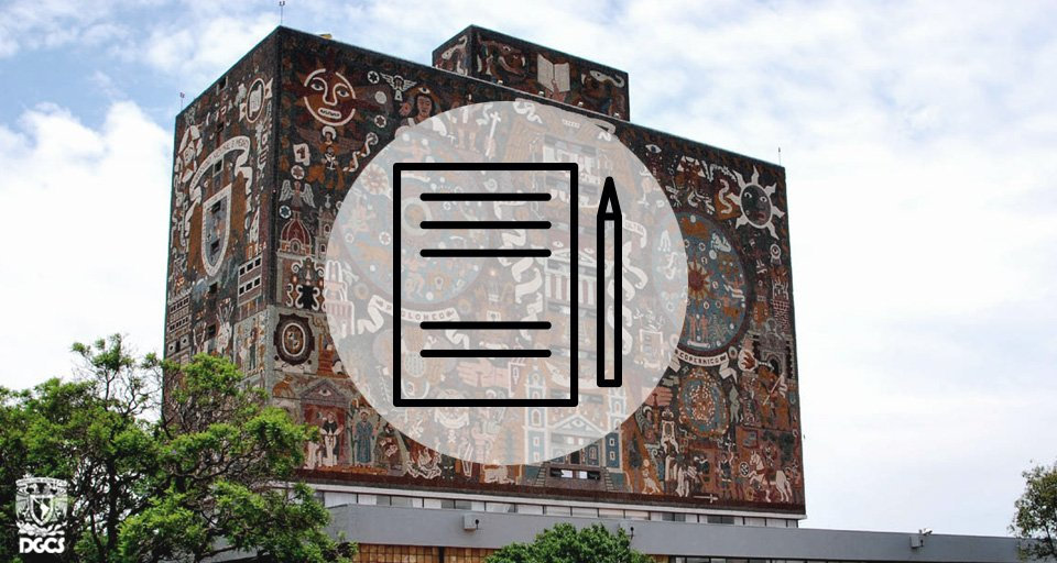 UNAM examen