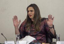 Ana Guevara conocía desde septiembre los resultados de la auditoría de la SFP