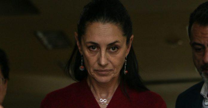 Encuesta dice que aprobación de Sheinbaum bajó en febrero; la jefa de Gobierno afirma que hay otros datos