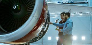 Ingeniería Aeroespacial UNAM
