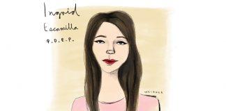 Ingrid Escamilla