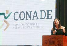 La SFP confirma corrupción en la Conade de Ana Guevara