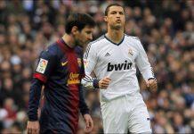 Messi Juventus