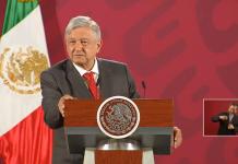 Tamalada presidencial