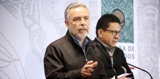 Tribunal Electoral aprueba legalidad de Congreso de Morena; Ramírez Cuéllar es presidente del partido