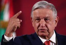 AMLO: No habrá Fobaproa o condonación de impuestos