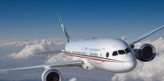 AMLO sí se subirá al avión presidencial... para dar mañanera