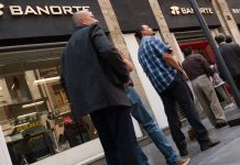 Bancos anuncian apoyos ante epidemia de COVID-19