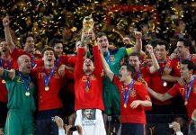 FIFA dará acceso gratuito a partidos históricos de los Mundiales
