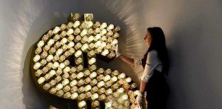 Menos de 1% de los mexicanos gana más de 38,000 pesos