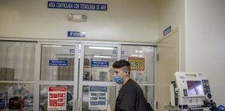 Personal del INER denuncia falta de equipo de protección y protocolos para evitar contagios por COVID-19