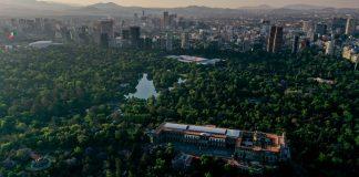 AMLO anuncia entrega de 1,000 millones de pesos para Los Pinos y Chapultepec